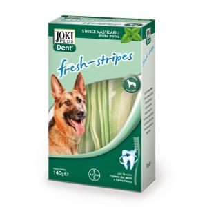 JOKI Masticabile per igiene orale dent gr. 140 - Snack per cani