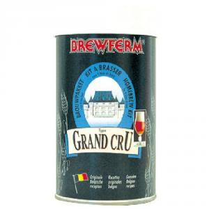 BREWFERM Malto amaricato grand cru kg. 1,5 - Enologia malti