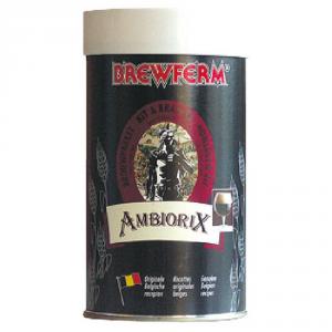 BREWFERM Malto amaricato ambiorix kg. 1,5 - Enologia malti