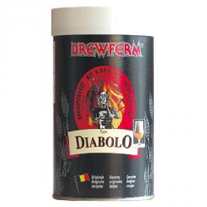 BREWFERM Malto amaricato diabolo kg. 1,5 - Enologia malti