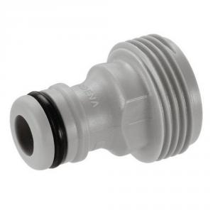 'GARDENA Adattatore con passo europeo 26,5 mm (g 3/4'') - Irrigazione raccordi'