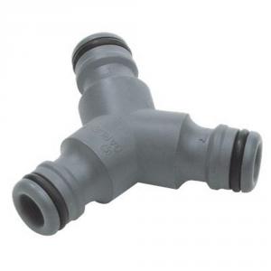 GARDENA Deviatore a 3 vie - Irrigazione raccordi