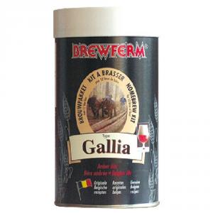 BREWFERM Malto amaricato gallia kg. 1,5 - Enologia malti