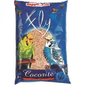 RAGGIO DI SOLE Cocorite kg. 1 - Alimenti uccelli