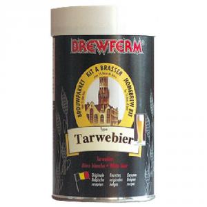 BREWFERM Malto amaricato tarwebier - bière blanche kg. 1,5 - Enologia malti