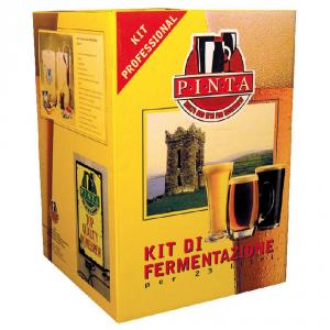 PINTA Kit di fermentazione professionale - Fermentatori birra