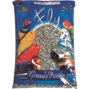 RAGGIO DI SOLE Girasole striato piccolo kg. 2,5 - Alimenti uccelli