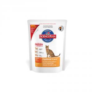 HILL'S SCIENCE PLAN Adult con pollo secco gatto gr. 400 Mangimi secchi per gatti