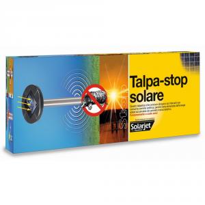 STOCKER Talpa-stop solare -700 - Illuminazione giardino