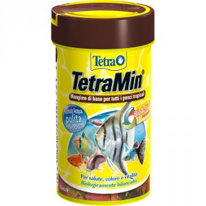 DELIGHTS Mangime per pesci min ml. 100 - Alimenti pesci