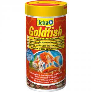 DELIGHTS Mangime per pesci rossi goldfish ml. 250 - Alimenti pesci