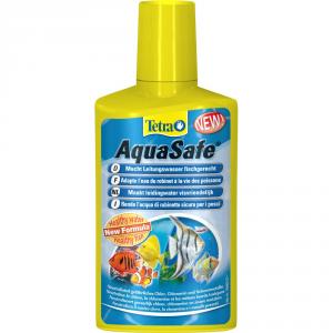 DELIGHTS Depura acqua aquasafe ml. 250 - Bio-condizionatori per acquari
