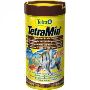 DELIGHTS Mangime per pesci min ml. 250 - Alimenti pesci