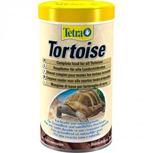 DELIGHTS Mangime per tartarughe tortoise ml. 500 - Alimenti tartarughe