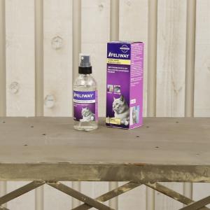 CEVA Feliway spray 60ml - Antiparassitari gatto