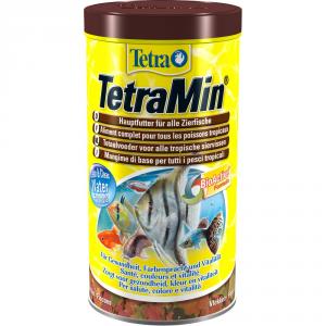 DELIGHTS Mangime per pesci min lt. 1 - Alimenti pesci