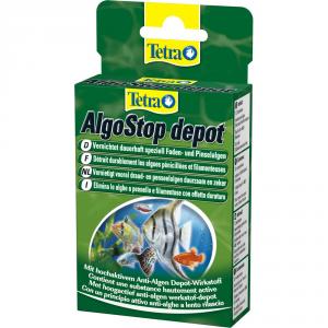 TETRA Algostop depot - Bio-condizionatori per acquari