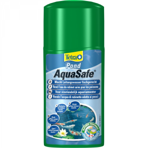 TETRA Depura acqua pond aquasafe ml. 250 - Accessori per laghetti