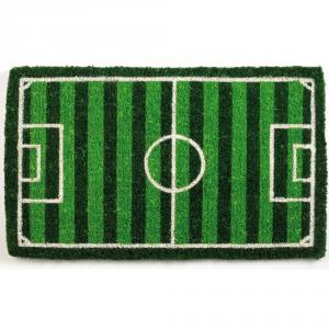 GIFT COMPANY Zerbino in cocco campo da calcio - Ogettistica arredo interno
