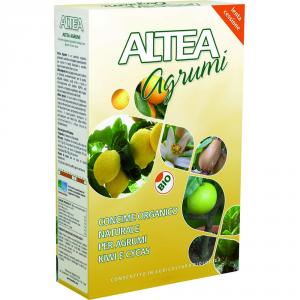 ALTEA Concime granulare per agrumi 1,5kg Piante orto giardino concimi granulari