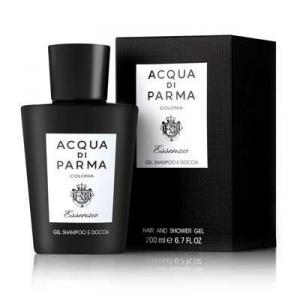 ACQUA DI PARMA Colonia Essenza Gel Shampoo E Doccia 200 Ml Prodotti Bagno