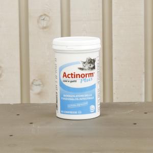 CEVA Actinorm plus cani e gatti pastiglie 90 compresse