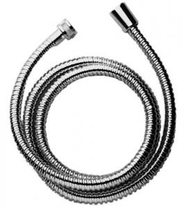 Flessibile Cromato Conico Per Doccia Cm 150 Pz 1 Idraulica Docce-Accessori