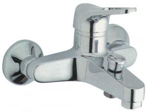 Miscelatore Vasca Time Bianco 27110-1 Pz 1 Master - Hydro