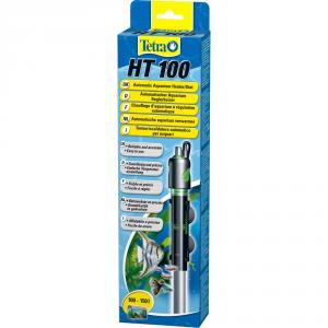 TETRA Termoriscaldatori ht 100w - Accessori per acquari