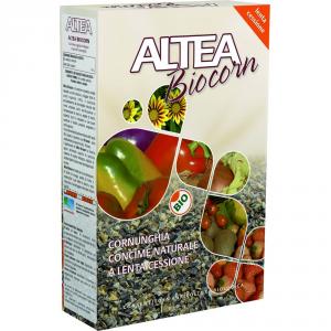 ALTEA Cornunghia biocorn 2,5kg - Piante orto giardino concimi organici/bio