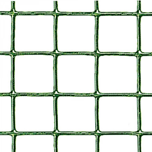 VERDEMAX Rete metallica quadra verde - Giardino reti recinzione