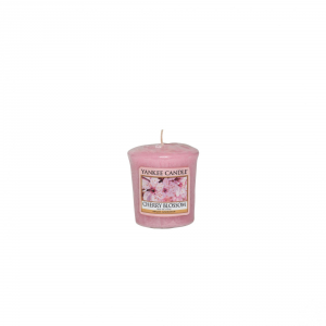 YANKEE CANDLE Moccolo Profumato Cherry Blossom Per Candela