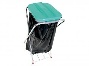 ARTEX Portasacchi cong gridmatik 1 Sacchi per spazzatura e Riordino