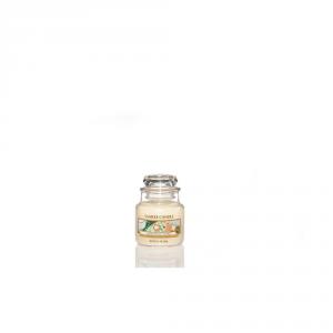YANKEE CANDLE Giara Profumata Christmas Cookie Piccola Profumazione Ambiente