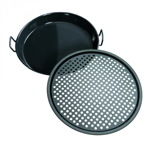OUTDOORCHEF PURINA set per barbecue da cm. 48/57 - Accessori barbecue