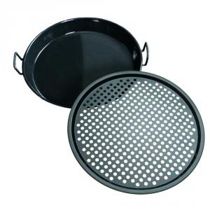 OUTDOORCHEF PURINA set per barbecue da cm. 48/57 - Accessori barbecue
