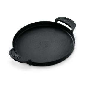 WEBER Piastra in ghisa gourmet - Accessori barbecue