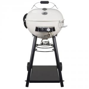 OUTDOORCHEF Barbecue a gas leon 570 vaniglia - Barbecue a gas