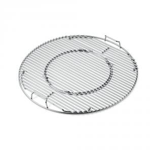 WEBER Griglia di cottura gourmet per barbecue cm. 57 - Accessori barbecue