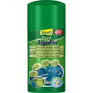 TETRA Anti-alghe pond algofin ml. 500 - Accessori per laghetti