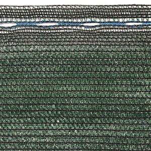 VERDEMAX Rete frangivista ombreggiante 90% - Giardino reti recinzione