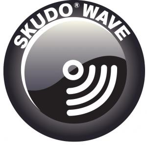 SKUDOWAVE Dispositivo Di Protezione Radiazioni Telefono Cellulare Nero