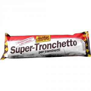 TUTTO FUOCO Super Tronchetto Tutto Fuoco Legna/Tronchetti/Carbone