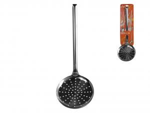 CAPER Schiumarola unipezzo acciaio inox cm13 Utensili da cucina