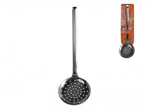 CAPER Schiumarola unipezzo acciaio inox cm11 Utensili da cucina