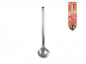 CAPER Mestolino unipezzo acciaio inox cm 6 Utensili da cucina