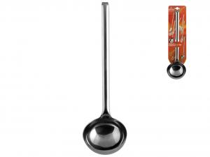 CAPER Mestolo unipezzo acciaio inox cm 10 Utensili da cucina