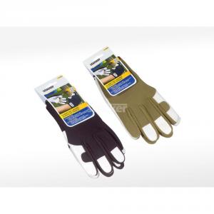 STOCKER Guanto da lavoro verde oliva tg. 9 - Potatura guanti da lavoro