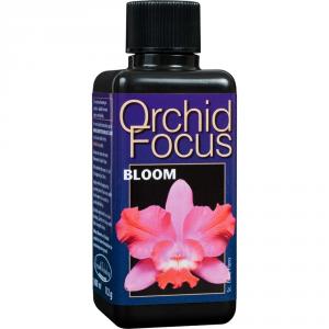 GROWTH TECHNOLOGY Orchid focus bloom 300ml Piante orto giardino concimi liquidi