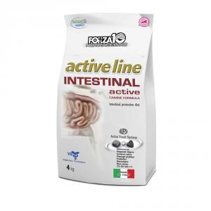 FORZA 10 Active line intestinal secco cane kg. 10 - Secchi dietetici per cani